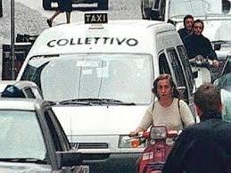 Istituito dal Comune, da mercoledì 7 agosto il servizio navetta svolto dai taxi
